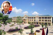 Nữ sinh trường huyện Vũ Quang giành điểm 10 môn Địa lý