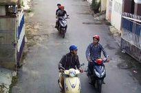 Bắt băng trộm liều lĩnh ở Sài Gòn nhờ hệ thống camera an ninh