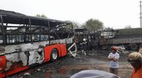 Một ngày 3 vụ tai nạn chết 3 người trên đường 'tử thần'