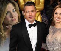 'Lùm xùm' những mối tình tay ba của sao Hollywood