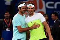 Federer, Nadal, Murray đồng loạt bỏ Rogers Cup