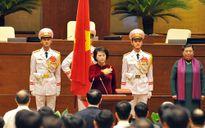 Cử tri đặt nhiều kỳ vọng vào Chủ tịch Quốc hội Nguyễn Thị Kim Ngân