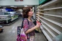 Ác mộng Venezuela: 30 ngày săn thực phẩm ở vùng thiếu ăn