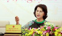 Ông Võ Kim Cự sẽ không thể tiếp tục từ chối báo chí