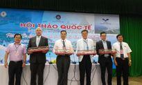 """Hội thảo quốc tế """"Phát triển du lịch bền vững khu vực duyên hải Nam Trung Bộ"""