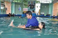 Nỗ lực phòng, chống tai nạn đuối ở trẻ em, học sinh ở vùng rốn lũ
