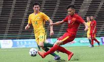 Trực tiếp chung kết U16 Việt Nam vs U16 Australia