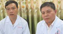 Vụ bệnh nhân phải cưa chân vì hoại tử: Bệnh viện thừa nhận sai sót