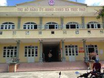Chạy chính sách ở Nam Định(4): Sở LĐ TB&XH chối bỏ trách nhiệm?