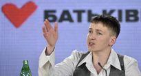 'Biểu tượng chống Nga' của Ukraina bất ngờ đổi giọng