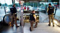 Xả súng tại Munich: Ít nhất 9 người chết, nước Đức rúng động
