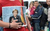 Người Đức nổi giận với bà Merkel sau vụ xả súng Munich
