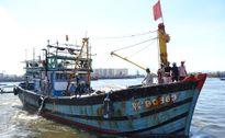 Ngư dân Đà Nẵng vớt một thi thể tại vùng biển Hoàng Sa