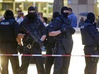 'Bóng ma' bạo lực làm rung chuyển nước Đức