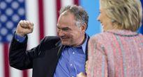 Vì sao bà Hillary Clinton chọn ông Tim Kaine làm 'phó tướng'?