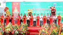 Khánh thành Bến xe khách trung tâm TP Thái Nguyên