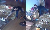 Trộm đột nhập chung cư lấy laptop và iPhone 6