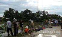 Kinh hãi phát hiện xác người nổi trên mặt hồ Trà Kê