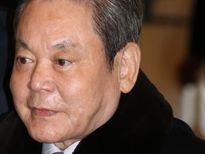 Chủ tịch Samsung dính bê bối mua dâm