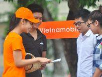 Vietnamobie tung SIM 10 số cước rẻ 'tấn công' 14 tỉnh miền Trung
