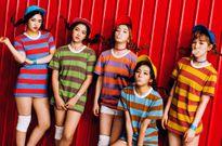 Nhóm nữ mới YG muốn đụng độ Red Velvet?