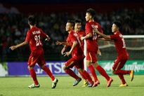 Ghi ba siêu phẩm, U16 Việt Nam vẫn thua trước U16 Australia