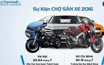 Cơ hội 'săn' xe rẻ, đẹp tại Hà Nội
