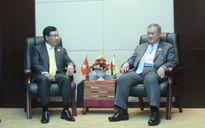 Việt Nam và Brunei phối hợp xây dựng cộng đồng ASEAN vững mạnh