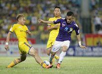 Sông Lam Nghệ An tiếp tục nhận trận thua thứ ba liên tiếp