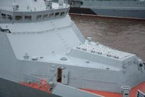 Nga có dễ hủy hợp đồng khi Redut-Poliment phóng xịt?