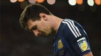'Sếp lớn' sang Tây Ban Nha cầu cạnh Messi trở lại ĐTQG