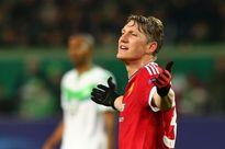 Schweinsteiger và tương lai u ám tại Old Trafford