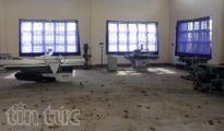 Trung tâm đào tạo nghề Kon Tum: Xây lên để... đóng cửa