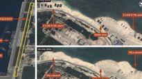 Trung Quốc đã rút tên lửa HQ-9 khỏi Hoàng Sa