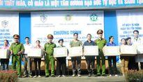 Cục Cảnh sát PCCC và CNCH: Tổ chức hoạt động tình nghĩa, về nguồn