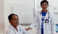 Cứu sống bệnh nhân 4 lần ngưng thở, ngưng tim