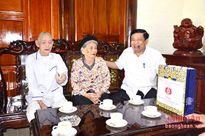 Những sự kiện nổi bật trong tuần ở Nghệ An