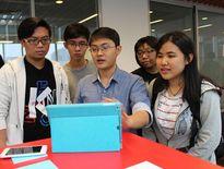 Đại học RMIT Việt Nam đưa công nghệ tương tác AR vào giảng dạy thực tế
