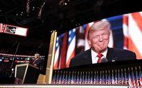 Donald Trump và 'miếng võ' bất ngờ