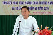 Tổng Bí thư đốc thúc xử lý nghiêm vụ Trịnh Xuân Thanh