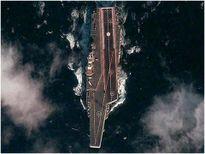 Trung Quốc lai ghép Nga-Mỹ xây dựng tàu sân bay?