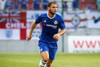Chelsea nhận hung tin trước thềm mùa giải mới