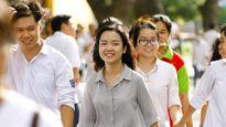 Công bố điểm thi THPT quốc gia: Thí sinh và xã hội cùng hài lòng