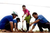 Diễn viên Chi Bảo mời 'Nàng thơ xứ Huế' làm đại sứ quỹ từ thiện