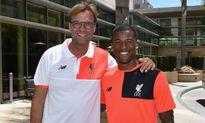 Sao Hà Lan tiết lộ lý do chọn Liverpool