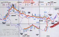 Quảng Ninh: Đẩy nhanh tiến độ thi công dự án đường cao tốc Hạ Long- Vân Đồn