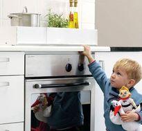 Vật dụng quen thuộc trong nhà ẩn chứa nguy cơ tử vong cho trẻ