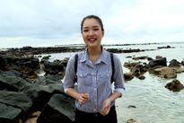 """Hoa hậu Việt Nam 2016: Bản sao vợ Duy Nhân khiến Xuân Bắc, Chi Bảo """"bấn loạn"""""""