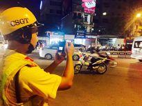 Lực lượng 141 Hà Nội thí điểm sử dụng 6 camera giám sát