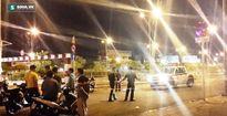 Va chạm giao thông, trắng trợn cướp xe giữa đường phố Sài Gòn